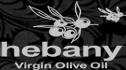 logo de Hebany Olive Oil Mexico