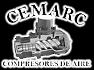 logo de Compresores Cemarc