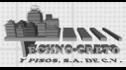 logo de Techno-creto y Pisos