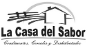 logo de La Casa Del Sabor