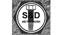 Logotipo de Ningbo S&D Metalwork Co.