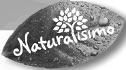 Logotipo de Naturalisimo