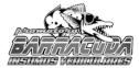 logo de Promotora Barracuda