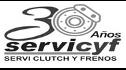 logo de Servi Clutch y Frenos