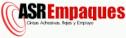 logo de ASR Empaques