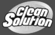 logo de Clean Solution