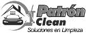 logo de Patron Clean