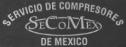 logo de Compresores Secomex