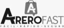 Logotipo de Arero Fast