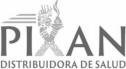 logo de Distribuidora PIXAN