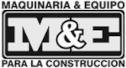 logo de Maquinaria y Equipo para la Construccion